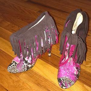 Jimmy choo good condition heels